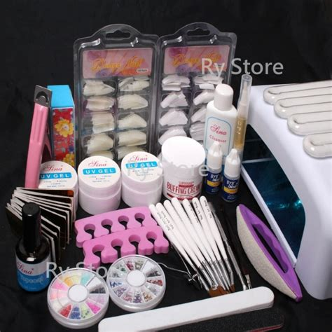 nail design kit 43 nail tools for the best manicures and nail nails