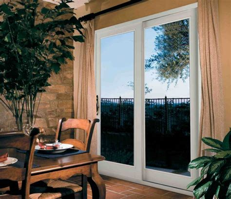 doors with screens advantages and features