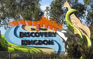 2013 Construction at Six Flags Discovery Kingdom