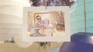 wedding slideshow effects wedding intro after effects cc With wedding picture slideshow ideas