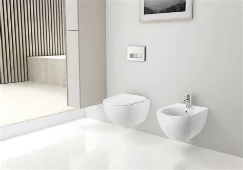 geberit  wall systems  wall hung bidet toilets