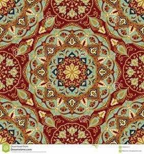 Bettwäsche Orientalisches Muster : orientalisches helles reiches muster vektor abbildung bild 56664410 ~ Whattoseeinmadrid.com Haus und Dekorationen