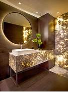 Bathroom Light Design Decor Led Lighting Bathroom Luxury Marble Bathroom Luxury Bathroom Design