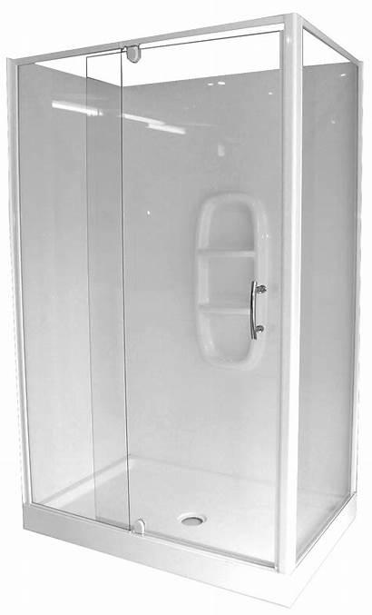 Shower Cubicle 1200 Corner Nz Moulded Bathroom