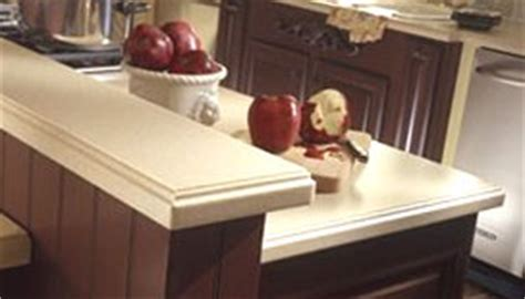 Kitchen Countertops, Solid Surface Counter Top Options and