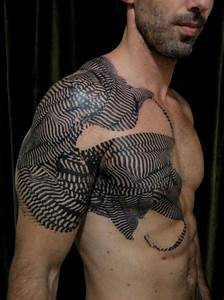 Very Cool Tattoos