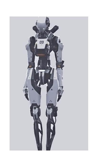 Robot Grade Sci Fi Robo Recall Robots