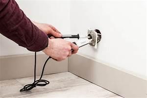 Installation Prise Electrique Pour Voiture : installer une prise lectrique murale avec youjustdo ~ Maxctalentgroup.com Avis de Voitures