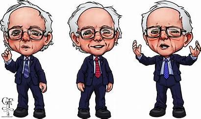 Bernie Sanders Caricatures Deviantart Ghostfire Drawings Favourites