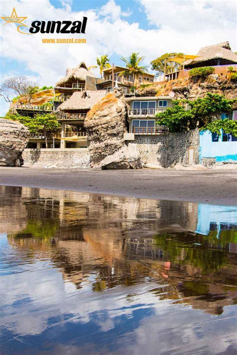 casa de mar hotel casa de mar el salvador sunzal point