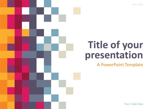 abstract powerpoint templates presentationgocom