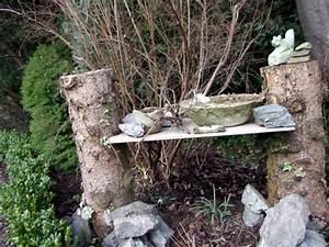 Beton Im Garten : topfgarten aus beton meriseimorion ~ Markanthonyermac.com Haus und Dekorationen