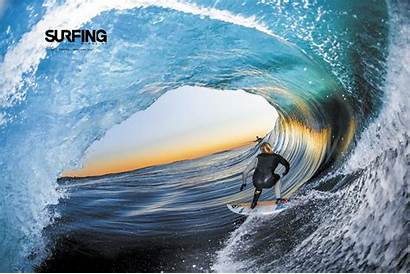 Surfing Surfer Magazine Issue Wallpapers Leroy Bellet