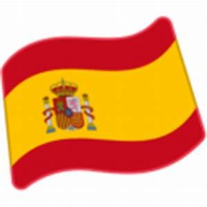 Flag For Spain Emoji - Copy & Paste - EmojiBase!