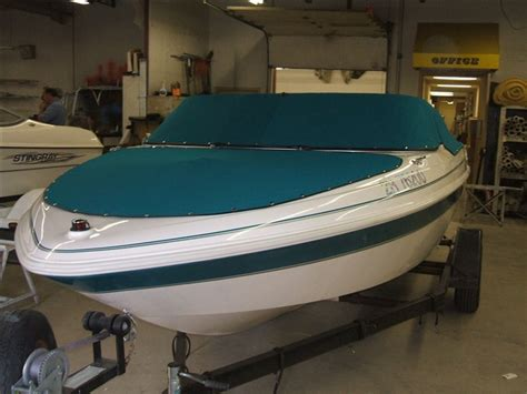 Bow For Boat Cover by Denham Awning Makers Custom Awnings Boat Covers