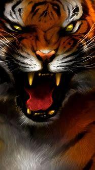 50+ Tiger Phone Wallpapers - Download at WallpaperBro ...