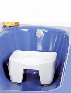 2 In 1 Bath TubSeat Shortener Mobility Bathroom