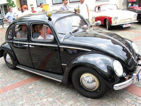 4 Door Beetle by Coachbuild Rometsch Vw Beetle 4dr Taxi