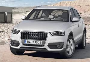 Audi Q3 Essence : audi q3 2 0 tfsi 211 ch quattro ambiente s tronic 7 2011 ~ Melissatoandfro.com Idées de Décoration