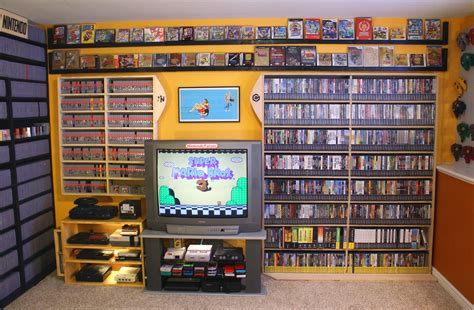 Massive Video Game Collection Hits Ebay With Asking Price