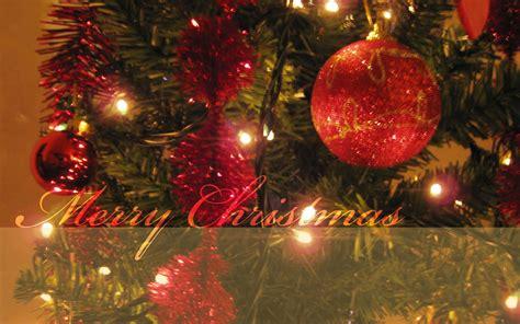 christmas tree merry christmas wallpaper christian