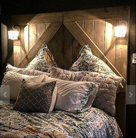 Make Your Bedroom Awesome by Really Futuristic Design Ideas Rustic Headboards