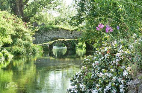 uno piu giardino giardino di ninfa uno dei pi 249 belli e romantici giardini