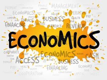What to Do With an Economics Degree
