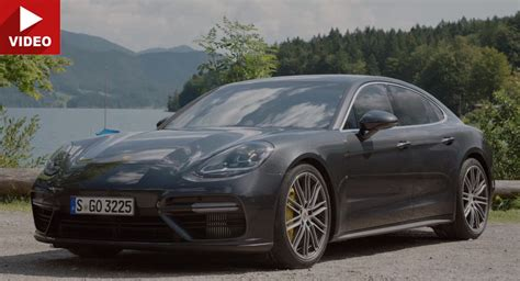 100 Hot Cars » Porsche Panamera