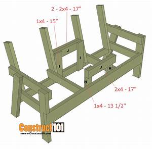 How To Build Patio Furniture Balcony Furniture Build