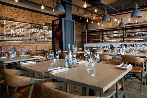 Butcher Block (berea)  Restaurant In Durban Eatout