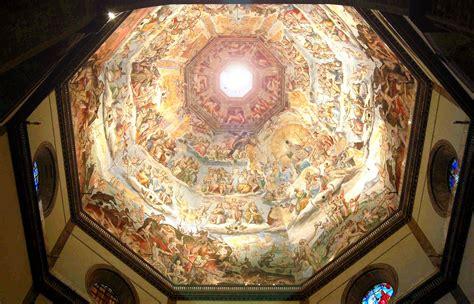 cupola santa fiore firenze lo spettacolo sole nel duomo di firenze folia