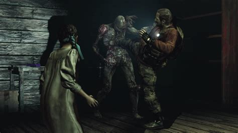 Game Review Resident Evil Revelations 2 Ep 1bringing