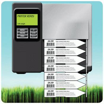 buy stick  printable plant labels  label bar