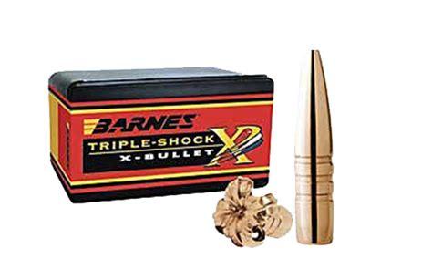 Barnes Bullets 27732 Tsx Fb .277 Caliber For Sale