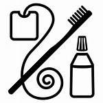 Hygiene Higiene Personal Dental Icon Imagenes Icons