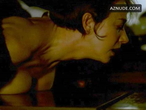 THE PASSION OF AYN RAND NUDE SCENES AZNude