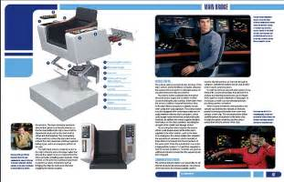 haynes publishes owner s manual for trek s u s s enterprise daily mail