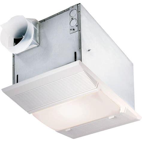 nutone  cfm ceiling bathroom exhaust fan  night