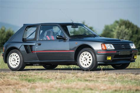 Peugeot 205 For Sale by Peugeot 205 T16 Up For Sale Aol Cars Uk