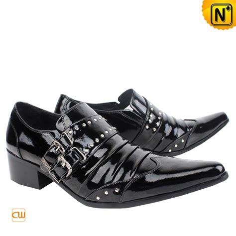 designer mens shoes mens designer black leather dress shoes cw760026 cwmalls