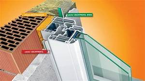 Fassade Verputzen Mit Gewebe : laibungsabschlussprofil catnic dichtsystem mit ~ Lizthompson.info Haus und Dekorationen