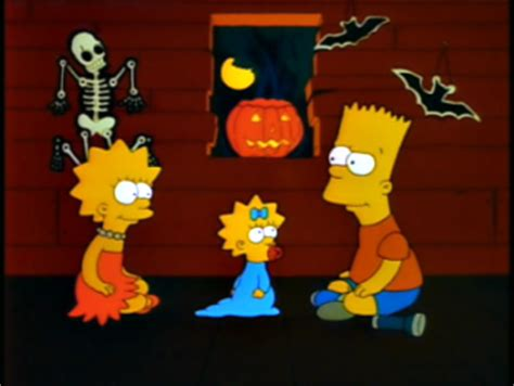 The Simpsons  Teachable Moments