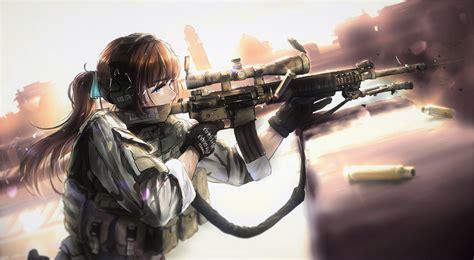 Anime Sniper Wallpaper - anime sniper wallpaper modafinilsale