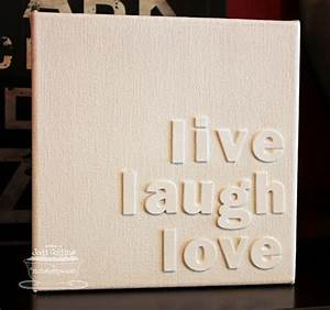 37 best images about white canvas white letters on With white canvas letters