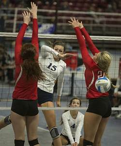 Lynden Christian volleyball takes aim at title No. 2 ...