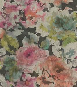 Vintage Tapete Blumen : tapete vlies vintage blumen pink orange rasch 455663 ~ Sanjose-hotels-ca.com Haus und Dekorationen