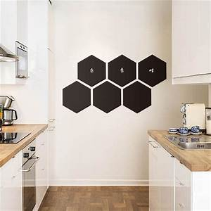 4 easy steps for kitchen wall decor midcityeast With what kind of paint to use on kitchen cabinets for vinyl removable wall art