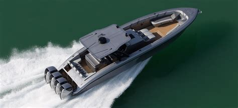 How Much Are Midnight Express Boats by Inside Sotw Mag Silver