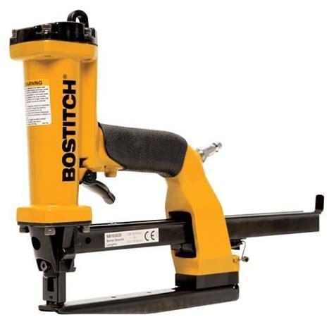 Bostitch Flooring Staples Home Depot by Bostitch P51 10b Pneumatic Plier Stapler Nail Gun Depot